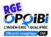 logo RGE OPQIB